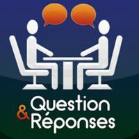 Entretien Questions Reponse