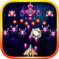 Galaxy Attack : Alien Swarm