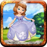 Rescue Princess Sofia