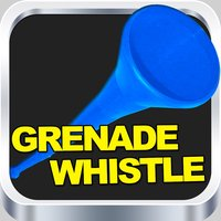Jersey Shore Grenade Whistle 2