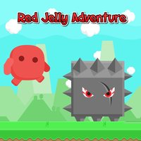 Red Jelly Adventure