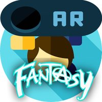 AR Character Fantasy