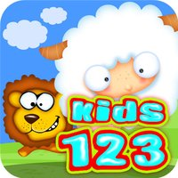 Kids Learning English Number 123