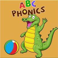 ABC 3 Letters Kids Phonics Fun