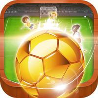游戏 - 豪门大师风云足球游戏