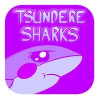 Tsundere Sharks