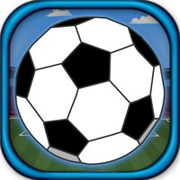 Spiked Soccer Ball - Flick Dodging Dash LX