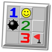 Minesweeper for Braingame