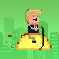 Flappy Trump!