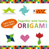 [ORIGAMI] Together with family
