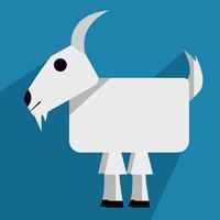 Doodle Mountain Goat Jump
