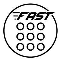 Fast No. - فاست نمبر