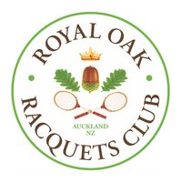 Royal Oak Racquets Club