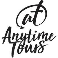 Anytime Tours Of Sacramento