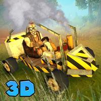 Craft Vehicle: Car Mechanic Simulator