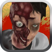 Zombies in Augmented Reality