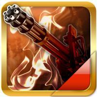 The Last Defender 3D: Modern Defense War