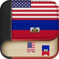 Offline Haitian Creole to English Language Dictionary