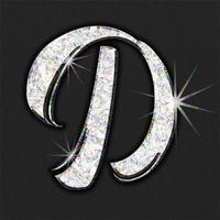 Jewel Messages Diamond Style