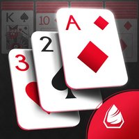 Solitaire Free - Redstone Mob
