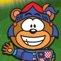 Billy Bear's Honey Chase