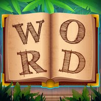 Word Magic-word search scapes