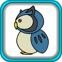 Animal Coloring II for Kids : iPhone/iPod edition