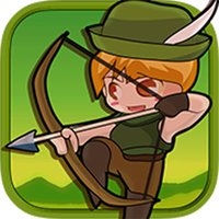 Castle Clash Battle Defense : Fortress Legends War Games
