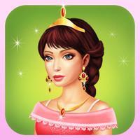 Dress Up Princess Eve