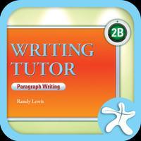 Writing Tutor 2B