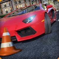 Driving License School Test