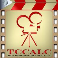 TCCalc  - Timecode calculator