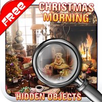 Christmas Morning - Find Hidden Objects