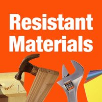Design and Technology: Resistant Materials