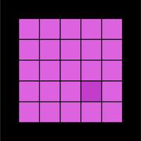 Color Block Pick