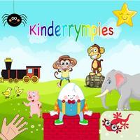 20 Kinderrympies in Afrikaans