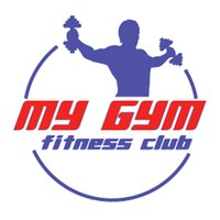My Gym   מיי ג'ים