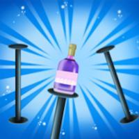 Bottle Vs Stand