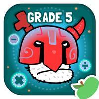 Crazy Math Adventure G5 Lite