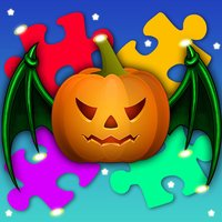 Spooky Objects Jigsaw Puzzle
