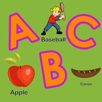 ABC Book for Genius Kindergarten Preschool kids #1
