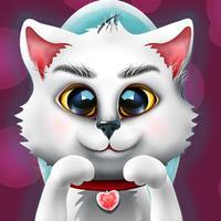 Kitten Salon : kitty games & kids games for girls