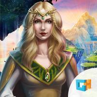 Jewel Legends Magical Kingdom HD - A Match 3 Puzzle Adventure
