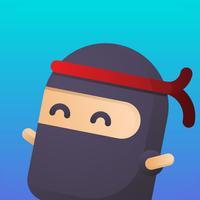 Ninja Dojo Stickers