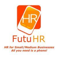 FutuHR Mobile HR Solution