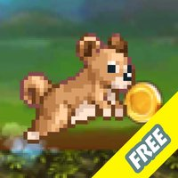 小狗快跑 - 最有趣的儿童免费游戏,皇室血统,狗狗的战争