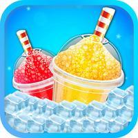 Summer Ice Slushy Mania