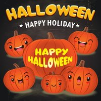 Halloween Cards, Wishes & Greetings