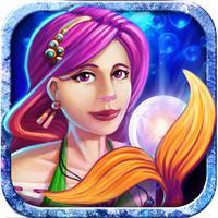 League of Mermaids: Match-3