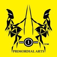 Primordial Arts Sticker Pack 1